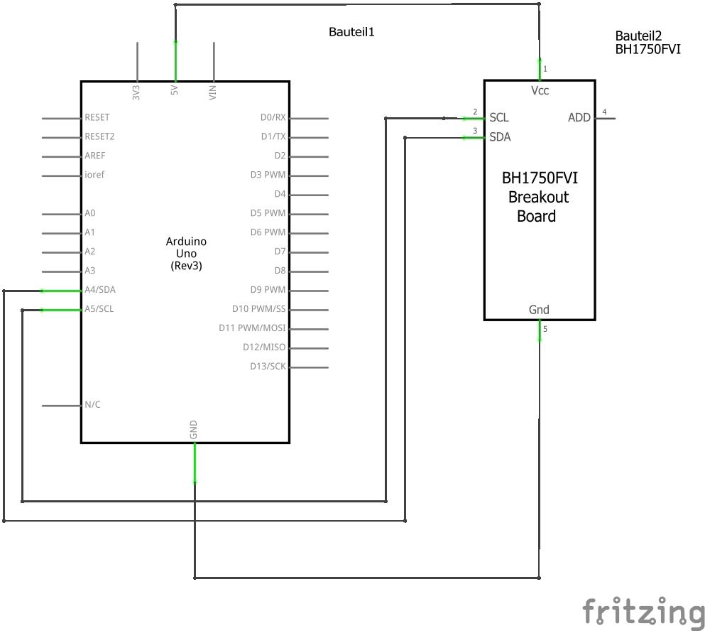 ArduinoUno_BH1750_schema