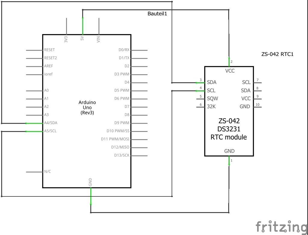 ArduinoUno_DS3231_RTC_schema